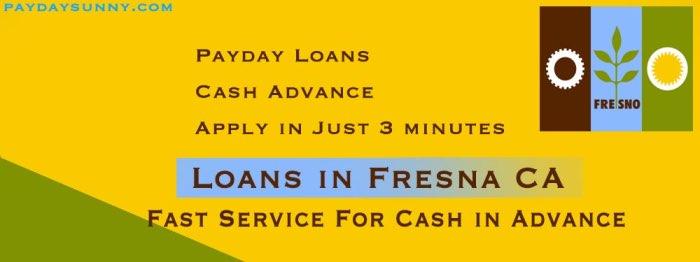 Payday Loan Fresno Ca