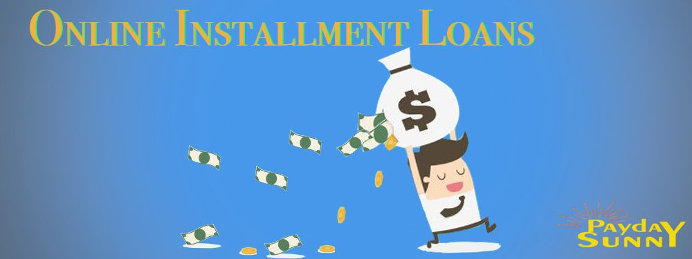 Installment Loans For Bad Credit Instant Approval